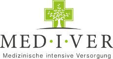 MED-I-VER Logo